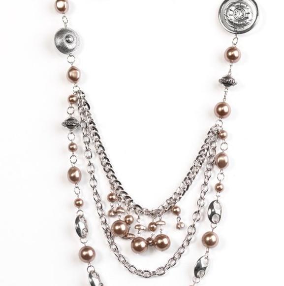 paparazzi Jewelry - Paparazzi necklace set